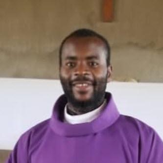 Father Fumbii Ferdinand Nsah