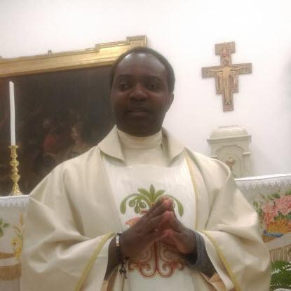 Father Nyuykighan Jude